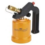 Saldatore gas cartuccia eurocamping acc.piezo