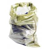 Kg 20 -  sacchi x calcinacci 40x70 trasp(gr.68 circa)