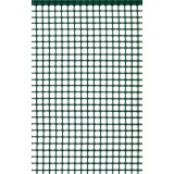 MQ 50 -  RETE PER BALCONI VERDE MM.10X10 H.100