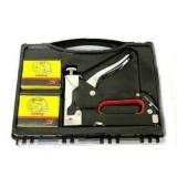 Graffettatrice manuale spillatrice professionale 3 in 1 sparapunti con valigetta