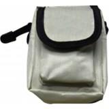 Custodia macchina fotografica cm.13x10  con tasca  protezione cover