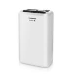 Deumidificatore portatile elettrico Taurus per ambienti casa 10 lt/24h 240 W