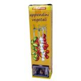 Appendini Vegetali 40 Cm In corda Assortiti Arredo Casa Cucina
