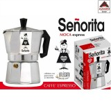 Caffettiera classica moca moka caffè express 12 tazze guarnizione in silicone