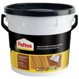Pattex colla adesivo x pavimento in legno parquet kg. 5