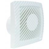 Aspiratore aria odori elettrico a muro omologato