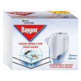 Cf 12 -  baygon genius set