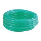 Tubo acqua retinato pvc mm.16x22 mt 50 antigelo