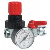 Riduttore di pressione x compress. cod.970