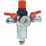 Riduttore di pressione x compress. cod.950/1