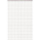 Mq 50 -  rete per balconi bianca mm.10x10 h.100