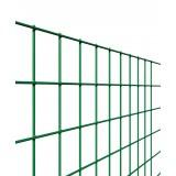 Rete elettrosaldata plasticata 50x75 h.150 rotolo da mt.25 per recinzione