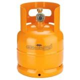Bombola per gas liquido da kg.1