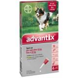 Bayer advantix spot on cani kg. 10-25