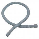 Tubo scarico lavatrice estensib. cm.80-270