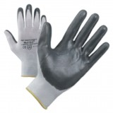 Pa 12 -  guanti nylon/nitrile nbr 13eco tg. 8
