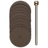 Proxxon 28810 'fig.24' molette troncatrici