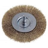 Poggi art.475.00 spazzola circolare mm.100 g6