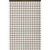 Mq 50 -  rete per balconi marrone mm.10x10 h.100