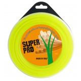 Filo nylon professional tondo d.4,0x35mt.verd