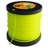 Filo nylon profes.tondo d.4,0x130mt.(kg2-lb4)