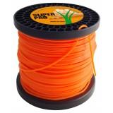 Filo nylon profes.quadro 3,5x130mt.(kg2-lb4)