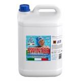 Svernante piscina 5 lt antibatterico alghicida antigelo