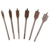 Conf. 6 mecchie x legno