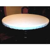 Sottotovaglia x tavoli tondi d.cm.135 export