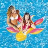 Gioco animale gonfiabile per bambini cm.180x124 tartaruga mare piscina