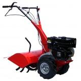 Motocoltivatore fresa benzina cm.60 potenza 4,8 kW cc 182 quattro tempi