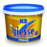 Stucco in pasta per rasature 'gs' kg.20