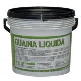 Guaina liquida bituminosa nera kg. 5 acquosa pronta all'uso