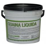 Guaina liquida bituminosa nera kg.20