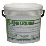 Guaina liquida resinosa bianca kg.20
