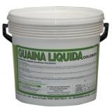 Guaina liquida resinosa rossa kg.20