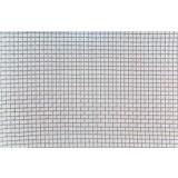 Kg 30 -  rete zincata tela quadra 1x1 f1 h. 60