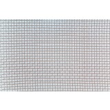 Kg 30 -  rete tela quadra 2x2 f2 h. 60 acciaio zincato