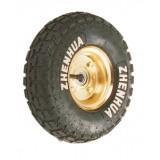 Ruota pneum. per carrelli art.pr1800-5 mm.260