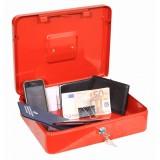 Cassetta portavalori mis.3