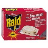 Cf 12 -  raid esca scarafaggi pz.6