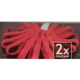 Panno in microfibra ricambio per mocio super mop easy maxx 2 pezzi