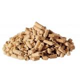 Pellet kg.15 'my fire' (en plus a1) legno puro vergine