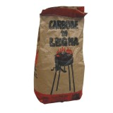 Cf 5 -  confezione 5 carbone in sacchi da kg.2,8 circa