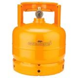Bombola per gas liquido da kg.2
