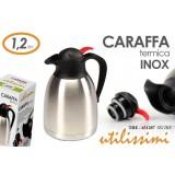 Caraffa termica inox lt.1,2