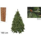 Albero di natale pino russo cm.180 828 rami
