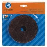 Poggi art.347.00 6 dischi fibra d.115 gr.36