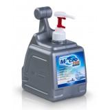 Crema lavamani macrocream nettuno 3000 ml