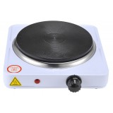 Fornello elettrico 1 piastra diametro 185 watt 1500
